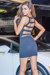 Amanda Vex