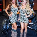 Ana Cheri & Jessica Weaver