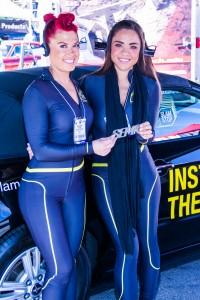 Natalie & Jen