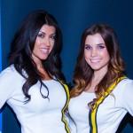 Leann & Stephanie