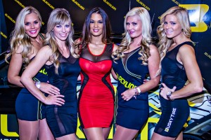 Angie Hicks, Jenn Sebald, Crystal Bailey, Ashley Noelle, Allison Steinkamp