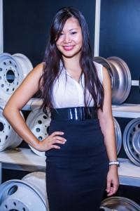Lina Ying