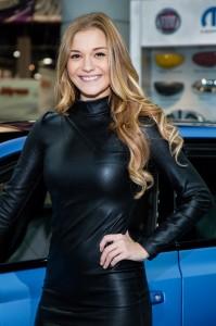 Megan Cylkowski MOPAR
