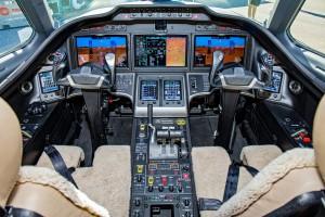 Cessna Citation X C750 (N510CX)